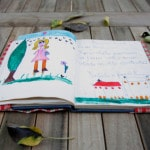 Journal Ideas | Help Kids to Get Inspired by Poetry