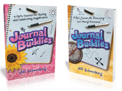 Journal Buddies for Tween Girls and boys