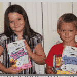 Parent and Kid Summer Journaling Activity