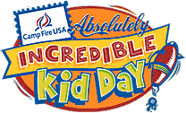 Absolutely Incredible Kids Day