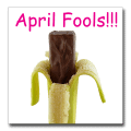 Journal Topic: April Fool's Day!