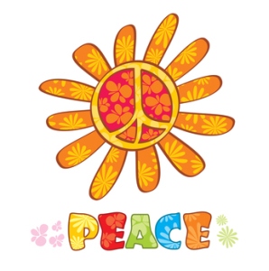 Writing Prompt - Peace Day