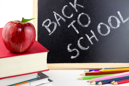 Journaling Prompts   Back to School