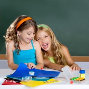 Kid Character Building Activities