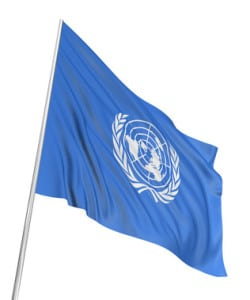 United Nations Security Council Members