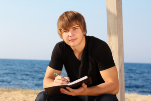 Journaling: A Great Summertime Activity for Kids