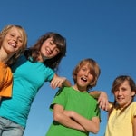 10 Tips to Building Healthy Self Esteem in Kids