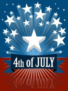 Fourth of July Writing Ideas