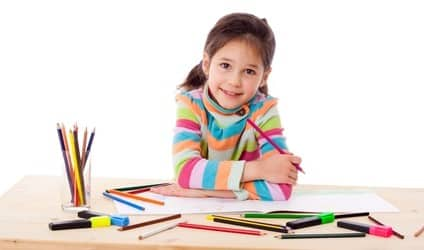 Writing Prompts for Kids on Creativity and Inspiration
