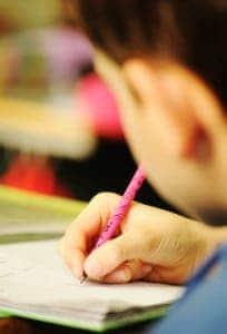 Teaching Children to Write