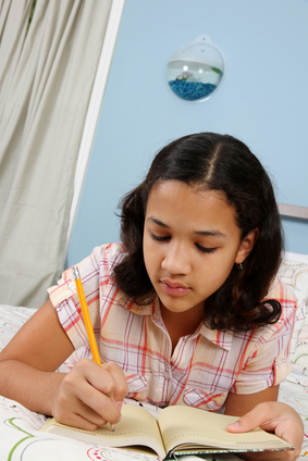 Journal Writing Ideas for Students