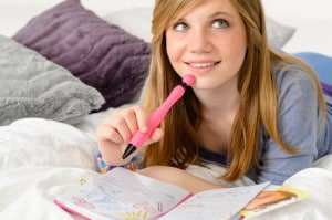 Journaling Challenges for Kids