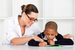 First Grade Opinion Writing Lesson Plan