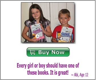 Buy Award Winning Kids Journals