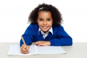 Good Writing Topics for Kids