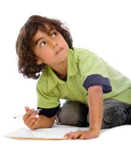30 New 2ndGrade Writing Prompts