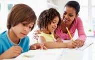 Good Writing Ideas for Kids